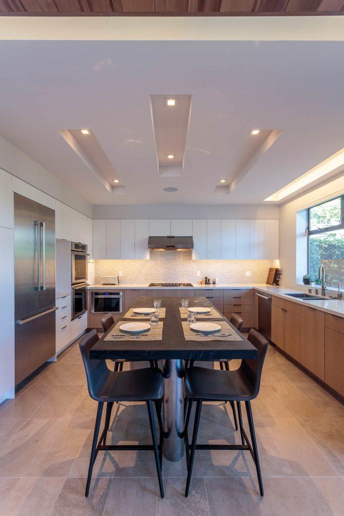 Modern Elegant Kitchen Remodel