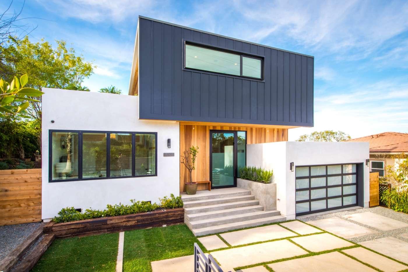 Los Angeles Luxury Home Builder Waconah Construction